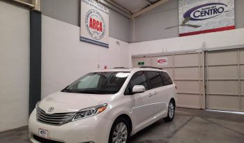 SIENNA LIMITED 2016 BLANCO 5PTS. AUTO. full