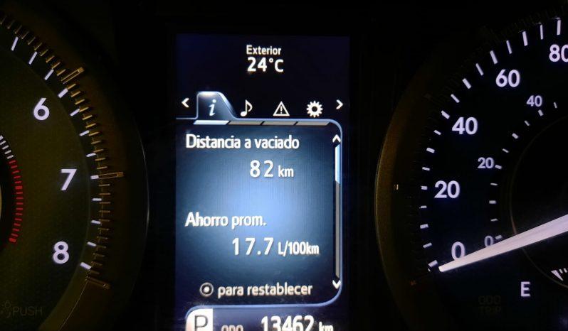 SIENNA XLE 2015 PLATA 5PTS. AUTO. full