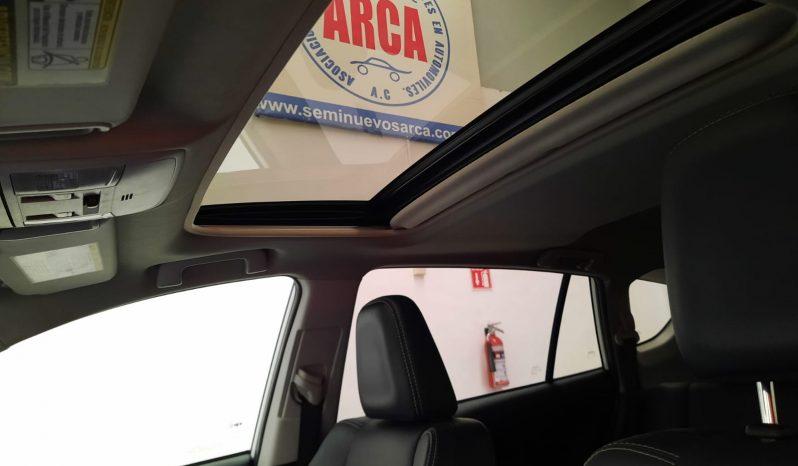 RAV XLE PLUS AWD 2018 BLANCO 5PTS. AUTO. full