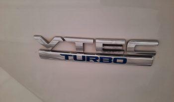 CR-V TURBO PLUS 2018 BLANCO PLATINO 5PTS. AUTO. full