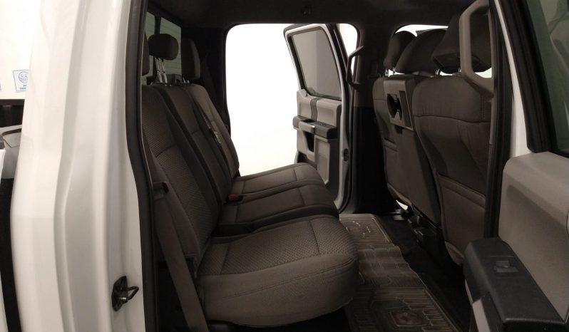LOBO XLT CREW CAB 4×4 BLANCO OXFORD 4PTS. Auto. full